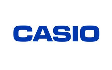 CASIO-web