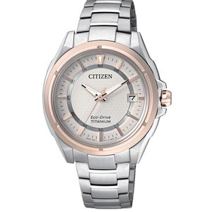 CITIZEN-MUJER