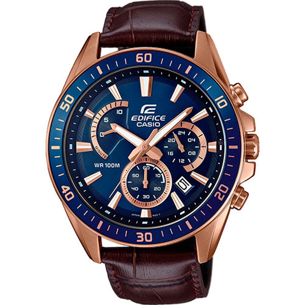 96ab23cb58b4 Reloj Casio EFR-552GL-2AVUEF – Clepsidra