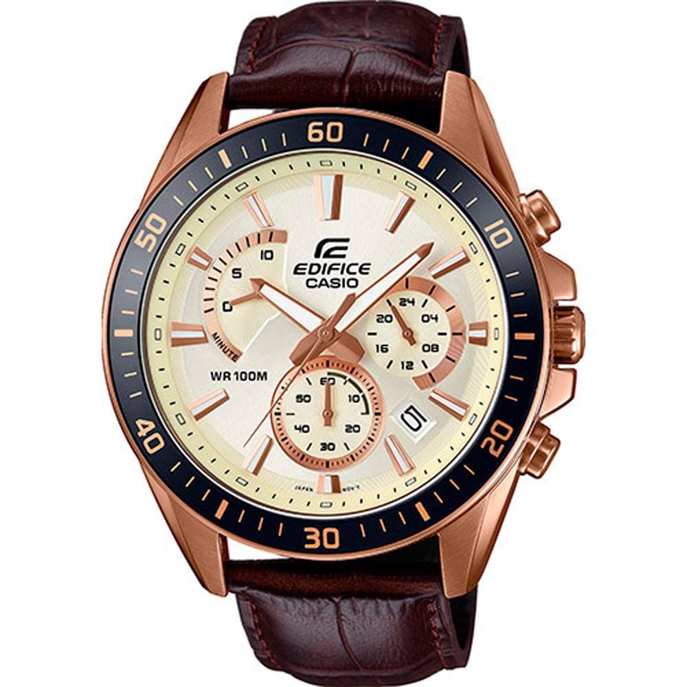 7a8daea5ca39 Reloj Casio EFR-552GL-7AVUEF – Clepsidra