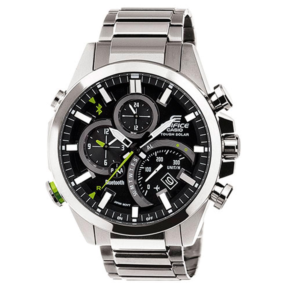 ab037492be2a Reloj Casio EQB-500D-1AER – Clepsidra