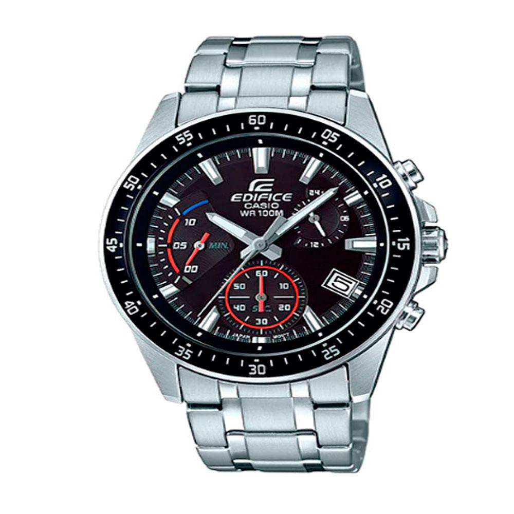 e15309618092 Reloj Casio EFV-540D-1AVUEF – Clepsidra
