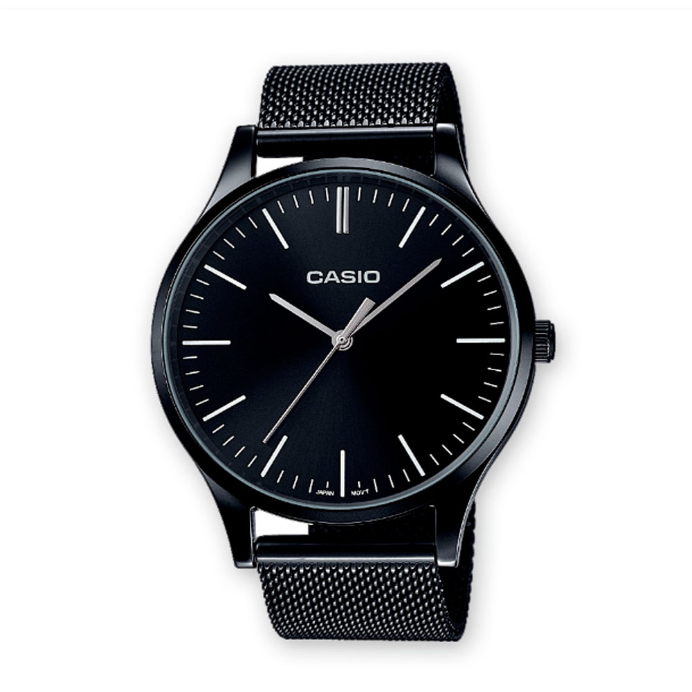 67493daebffd Reloj Casio LTP-E140B-1AEF – Clepsidra