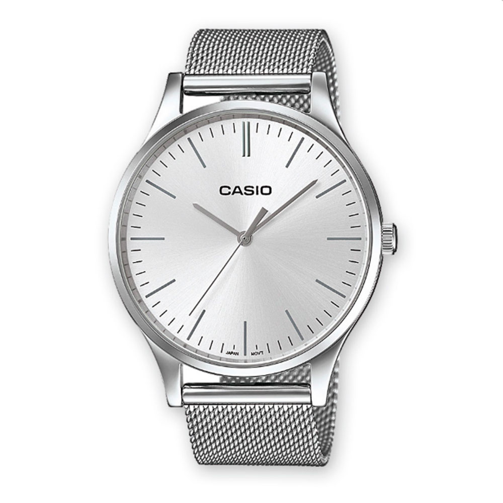 2b1897d356ac Reloj Casio LTP-E140D-7AEF – Clepsidra