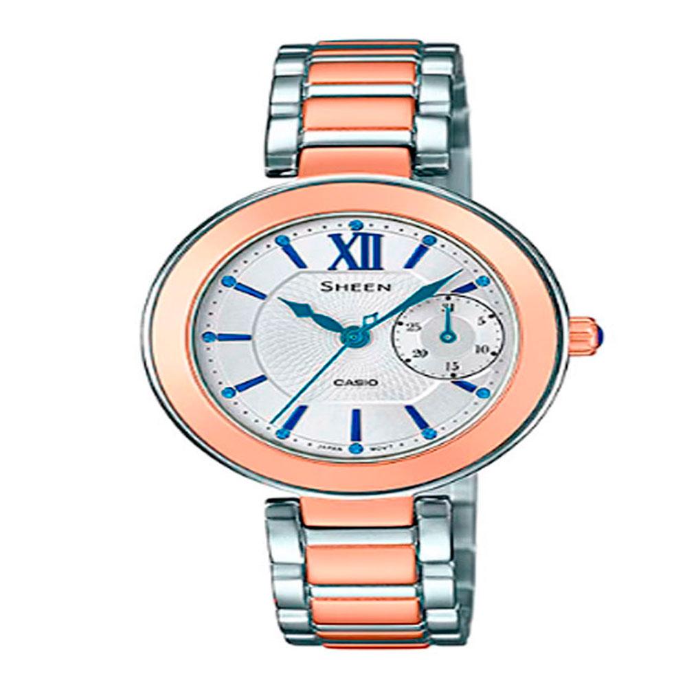 b7779917edad Reloj Casio SHE-3050SG-7AVER – Clepsidra