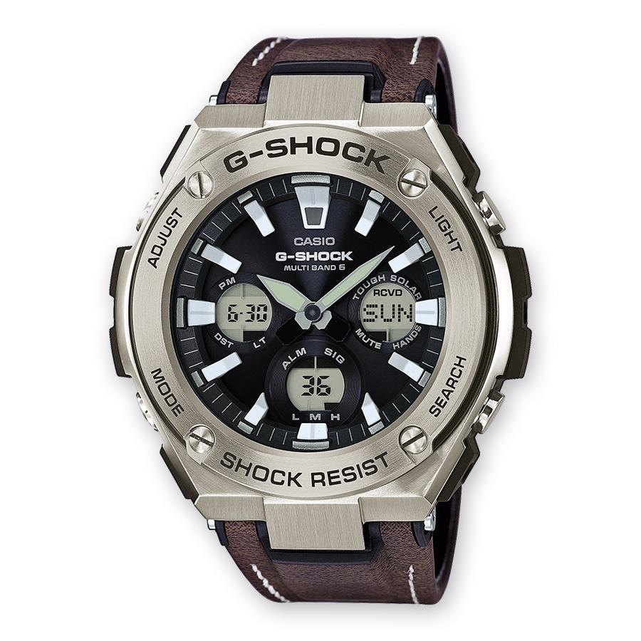 90d4156aa45b Reloj Casio GST-W130L-1AER – Clepsidra