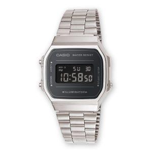 f6d2dfb6abe7 Reloj Casio A168WEM-1EF