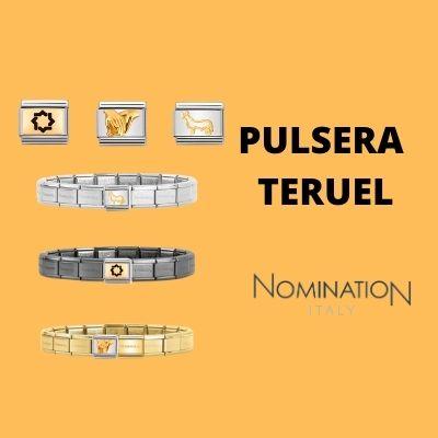 Pulsera Teruel